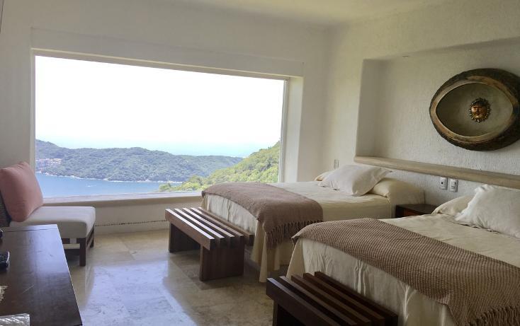 Foto de casa en renta en  , la cima, acapulco de juárez, guerrero, 1407287 No. 13