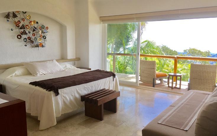 Foto de casa en renta en  , la cima, acapulco de juárez, guerrero, 1407287 No. 21