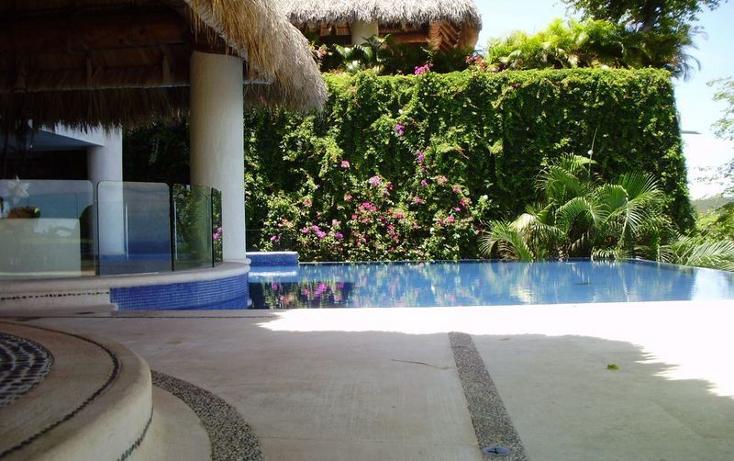Foto de casa en renta en  , la cima, acapulco de ju?rez, guerrero, 1407287 No. 26