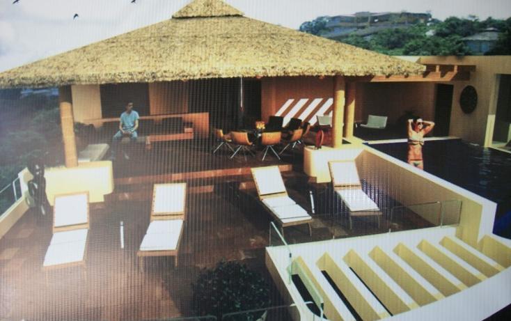 Foto de departamento en venta en  , la cima, acapulco de juárez, guerrero, 1407295 No. 16