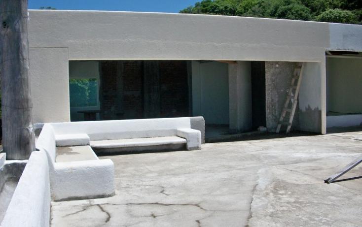 Foto de departamento en venta en  , la cima, acapulco de juárez, guerrero, 1407295 No. 21