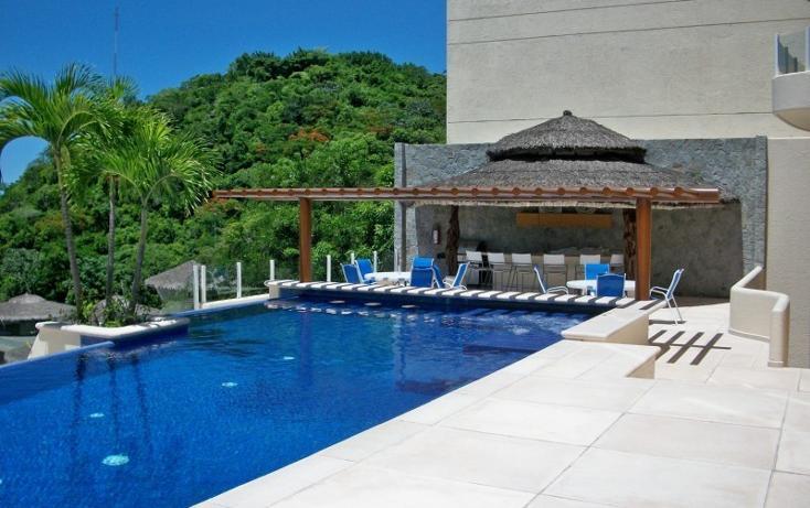 Foto de departamento en venta en  , la cima, acapulco de juárez, guerrero, 1407295 No. 28