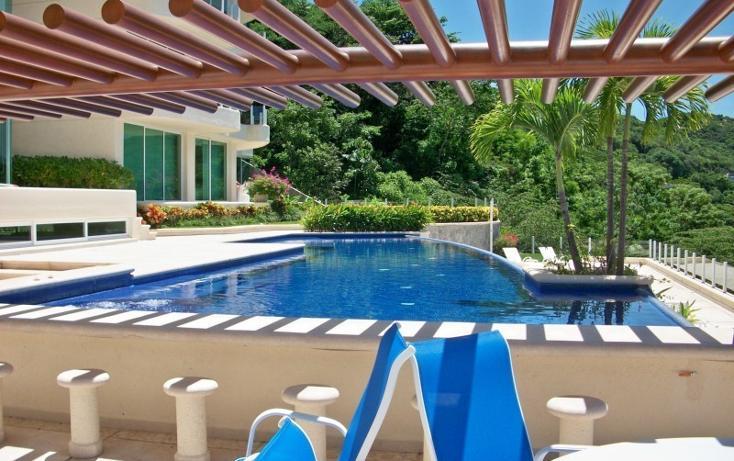 Foto de departamento en venta en  , la cima, acapulco de juárez, guerrero, 1407295 No. 31