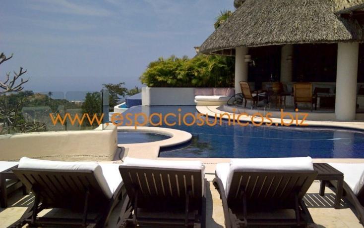 Foto de casa en renta en  , la cima, acapulco de ju?rez, guerrero, 1407301 No. 10