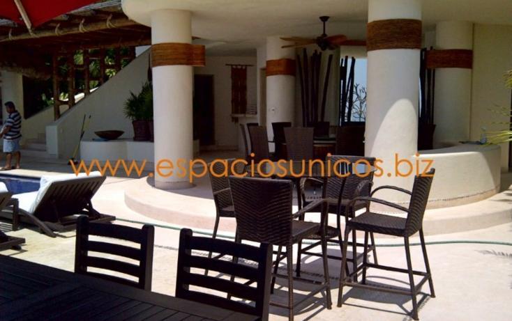 Foto de casa en renta en  , la cima, acapulco de ju?rez, guerrero, 1407301 No. 12