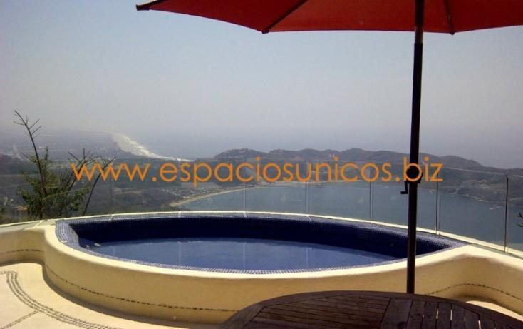 Foto de casa en renta en  , la cima, acapulco de ju?rez, guerrero, 1407301 No. 16