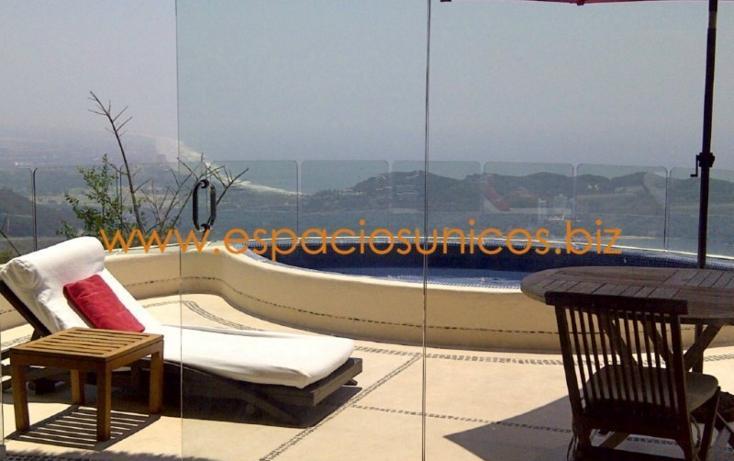 Foto de casa en renta en  , la cima, acapulco de ju?rez, guerrero, 1407301 No. 25