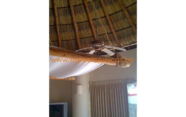 Foto de casa en renta en  , la cima, acapulco de ju?rez, guerrero, 1407301 No. 26
