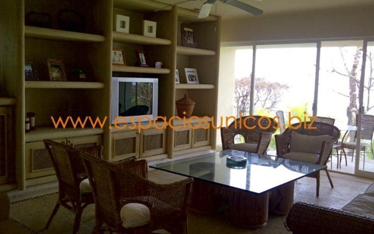 Foto de casa en renta en  , la cima, acapulco de ju?rez, guerrero, 1407301 No. 28