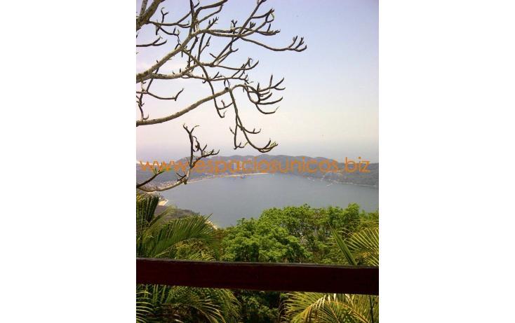 Foto de casa en renta en  , la cima, acapulco de ju?rez, guerrero, 1407301 No. 30