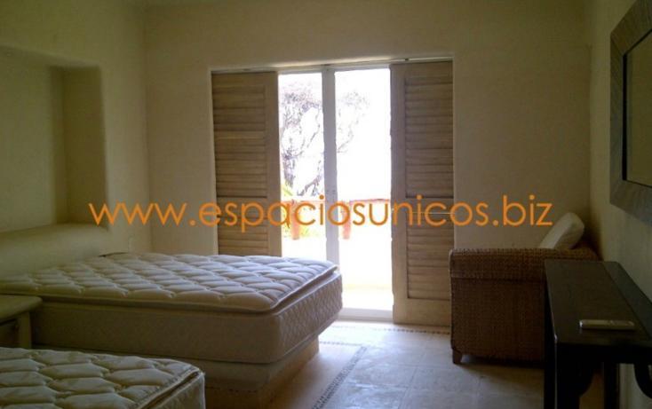 Foto de casa en renta en  , la cima, acapulco de ju?rez, guerrero, 1407301 No. 35