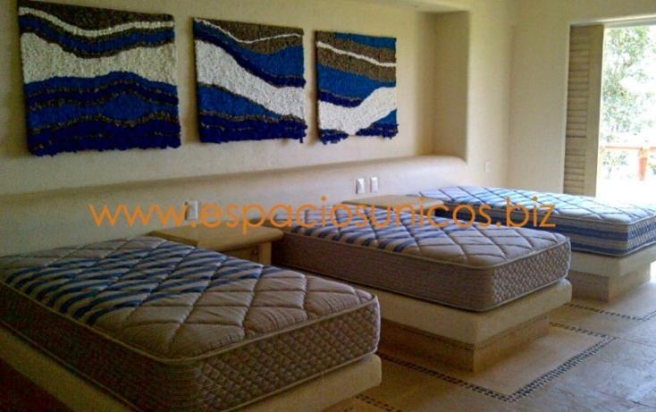 Foto de casa en renta en  , la cima, acapulco de ju?rez, guerrero, 1407301 No. 38