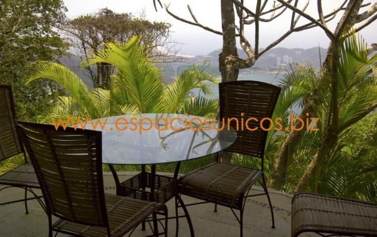 Foto de casa en renta en  , la cima, acapulco de ju?rez, guerrero, 1407301 No. 40