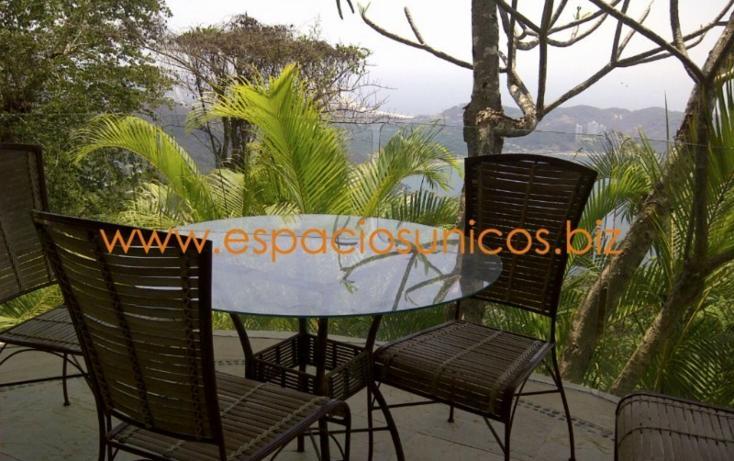 Foto de casa en renta en  , la cima, acapulco de ju?rez, guerrero, 1407301 No. 41