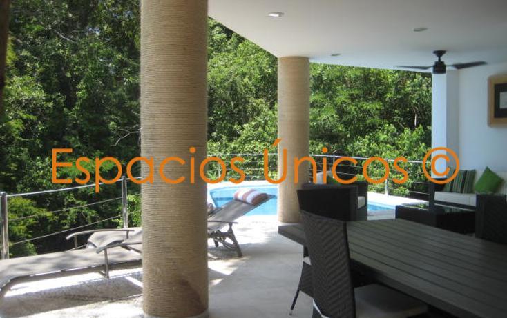 Foto de casa en renta en  , la cima, acapulco de juárez, guerrero, 1407307 No. 22