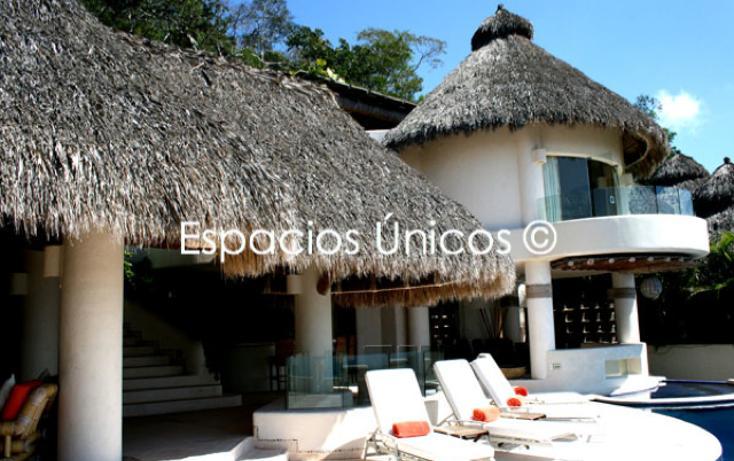 Foto de casa en renta en  , la cima, acapulco de ju?rez, guerrero, 1407343 No. 01