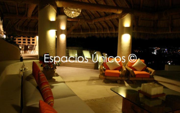 Foto de casa en renta en  , la cima, acapulco de ju?rez, guerrero, 1407343 No. 21