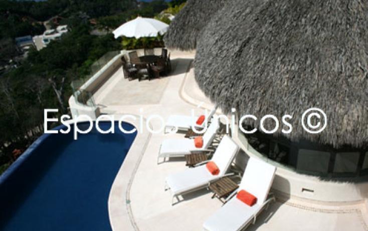 Foto de casa en renta en  , la cima, acapulco de ju?rez, guerrero, 1407343 No. 27