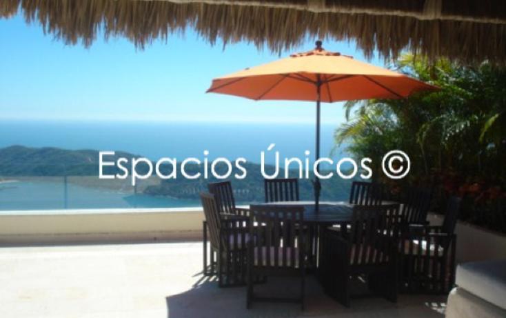 Foto de casa en renta en  , la cima, acapulco de ju?rez, guerrero, 1407343 No. 44