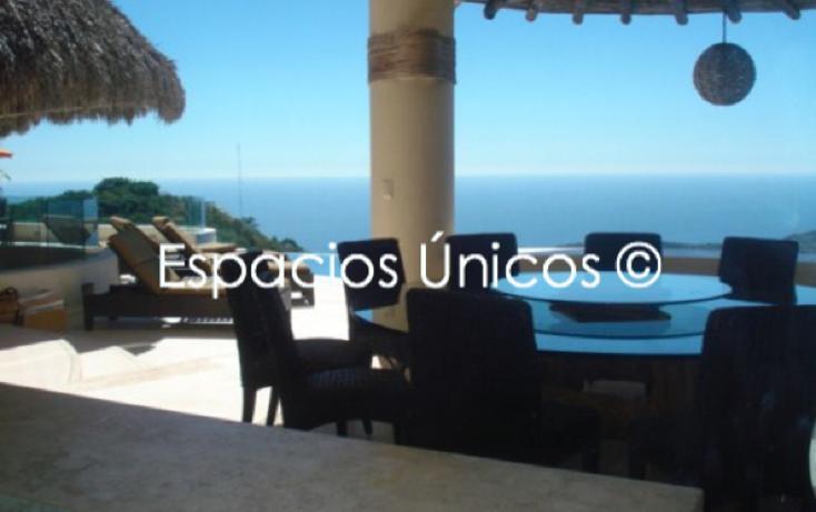 Foto de casa en renta en  , la cima, acapulco de ju?rez, guerrero, 1407343 No. 47