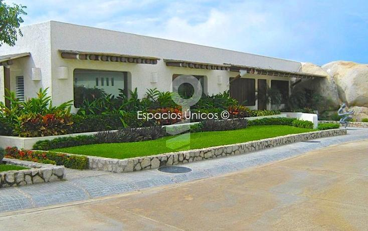 Foto de casa en renta en  , la cima, acapulco de juárez, guerrero, 1407393 No. 42