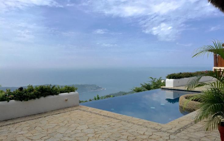 Foto de casa en venta en  , la cima, acapulco de ju?rez, guerrero, 1407425 No. 11