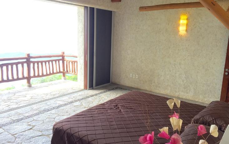 Foto de casa en venta en  , la cima, acapulco de ju?rez, guerrero, 1407425 No. 15