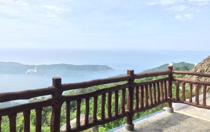 Foto de casa en venta en  , la cima, acapulco de ju?rez, guerrero, 1407425 No. 22