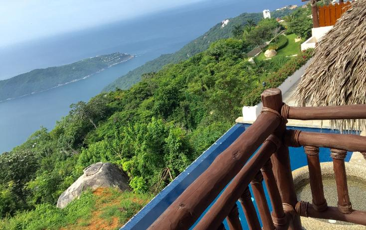 Foto de casa en venta en  , la cima, acapulco de ju?rez, guerrero, 1407425 No. 23