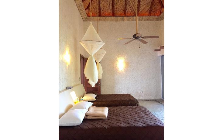 Foto de casa en venta en  , la cima, acapulco de ju?rez, guerrero, 1407425 No. 28