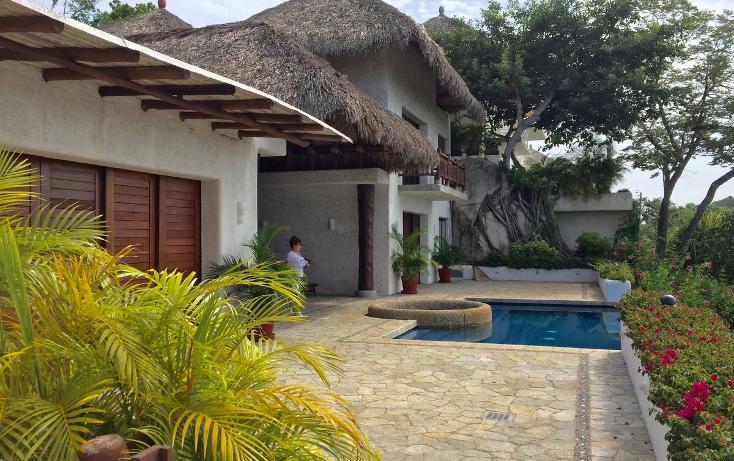 Foto de casa en venta en  , la cima, acapulco de ju?rez, guerrero, 1407425 No. 29