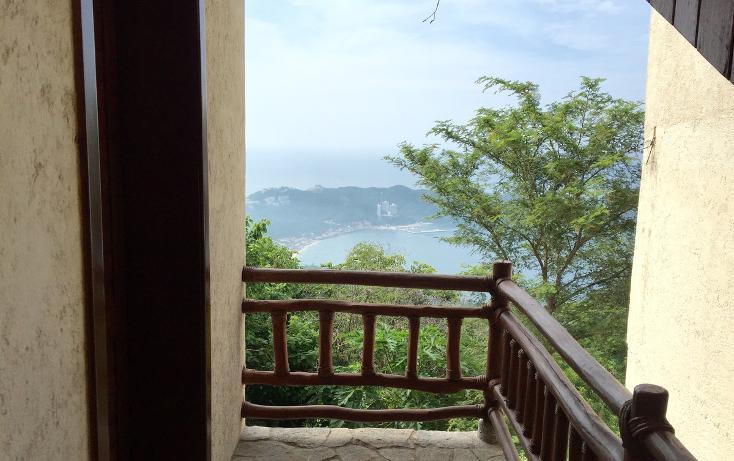 Foto de casa en venta en  , la cima, acapulco de ju?rez, guerrero, 1407425 No. 31