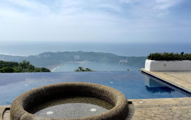 Foto de casa en venta en  , la cima, acapulco de ju?rez, guerrero, 1407425 No. 35