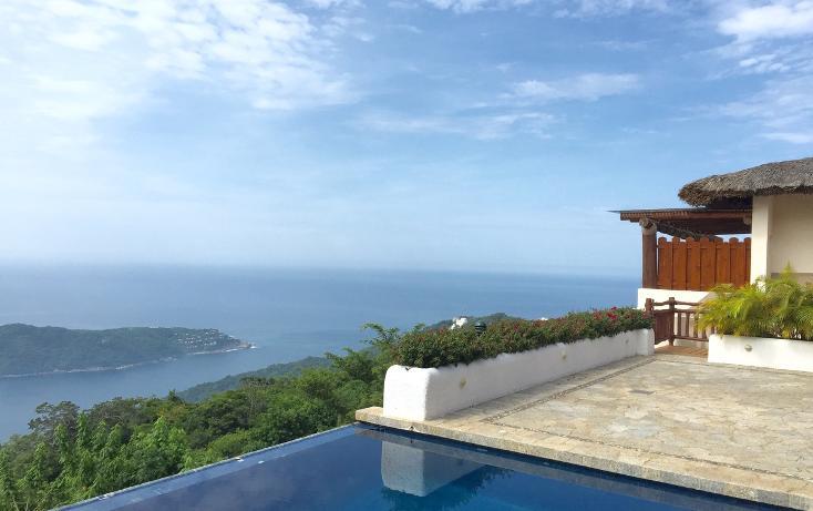 Foto de casa en venta en  , la cima, acapulco de ju?rez, guerrero, 1407425 No. 36