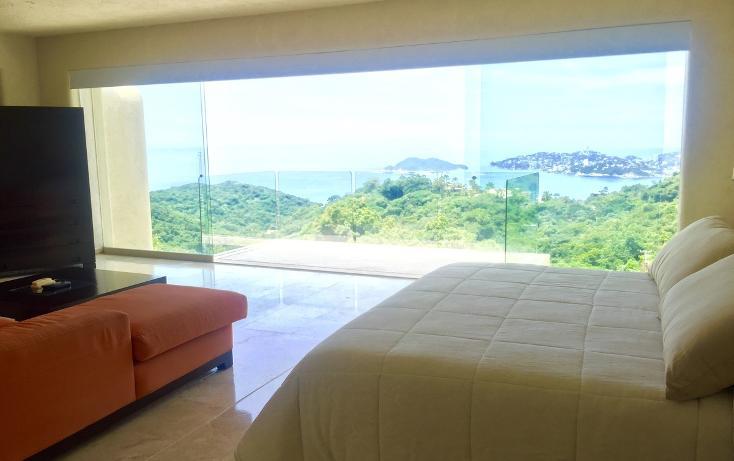 Foto de casa en renta en  , la cima, acapulco de juárez, guerrero, 1407477 No. 01