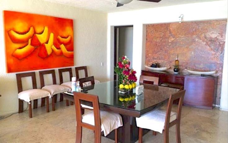 Foto de casa en renta en  , la cima, acapulco de ju?rez, guerrero, 1407477 No. 05