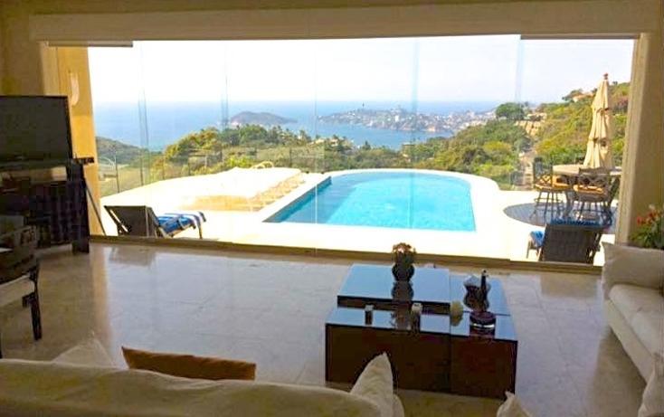 Foto de casa en renta en  , la cima, acapulco de ju?rez, guerrero, 1407477 No. 06