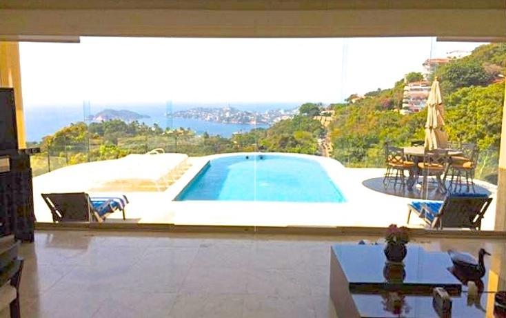 Foto de casa en renta en  , la cima, acapulco de ju?rez, guerrero, 1407477 No. 08