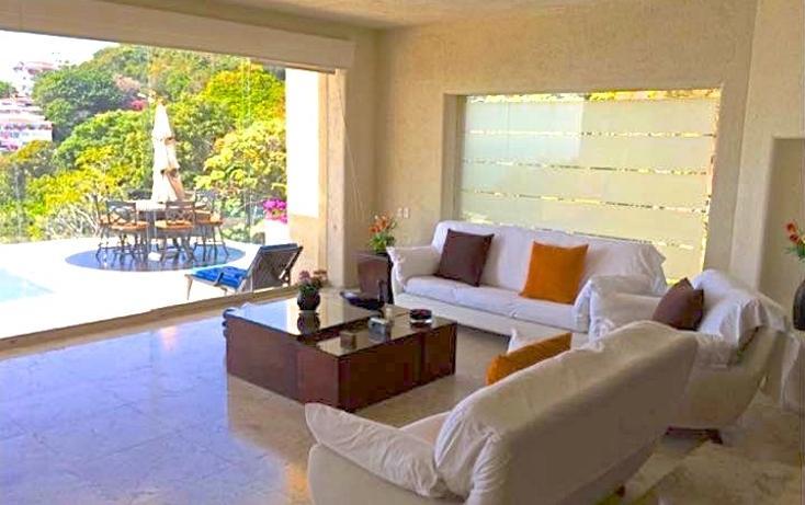 Foto de casa en renta en  , la cima, acapulco de ju?rez, guerrero, 1407477 No. 09