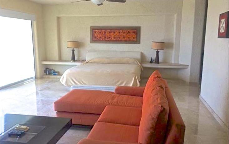 Foto de casa en renta en  , la cima, acapulco de ju?rez, guerrero, 1407477 No. 19