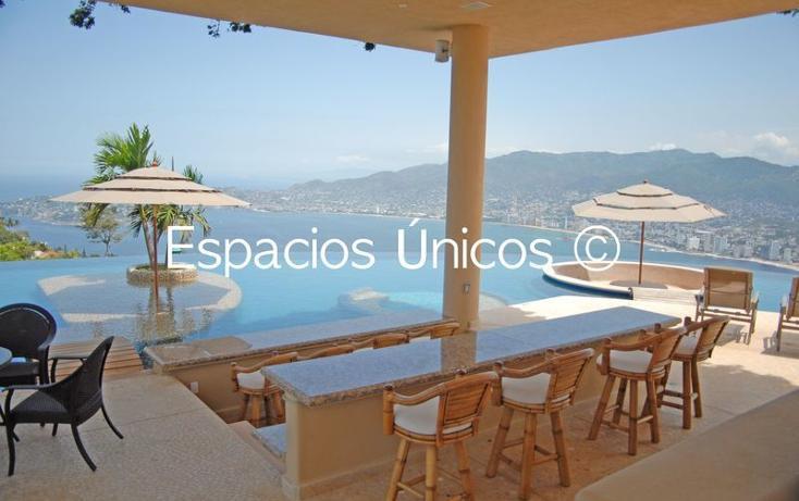 Foto de casa en renta en  , la cima, acapulco de ju?rez, guerrero, 1407537 No. 01
