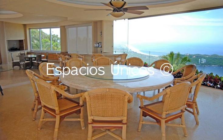 Foto de casa en renta en  , la cima, acapulco de ju?rez, guerrero, 1407537 No. 02