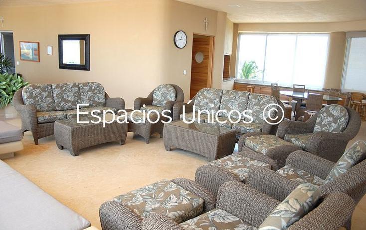 Foto de casa en renta en  , la cima, acapulco de ju?rez, guerrero, 1407537 No. 03