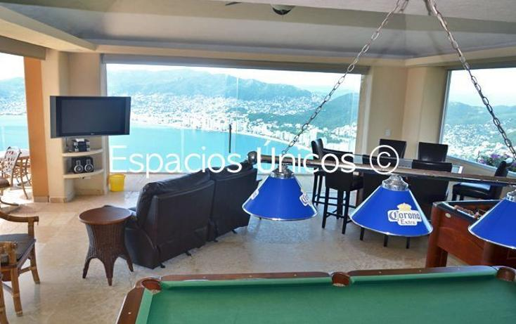 Foto de casa en renta en  , la cima, acapulco de ju?rez, guerrero, 1407537 No. 04