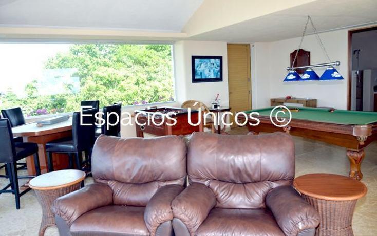 Foto de casa en renta en  , la cima, acapulco de ju?rez, guerrero, 1407537 No. 05