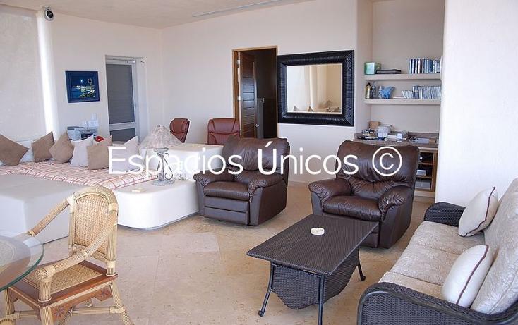 Foto de casa en renta en  , la cima, acapulco de ju?rez, guerrero, 1407537 No. 19