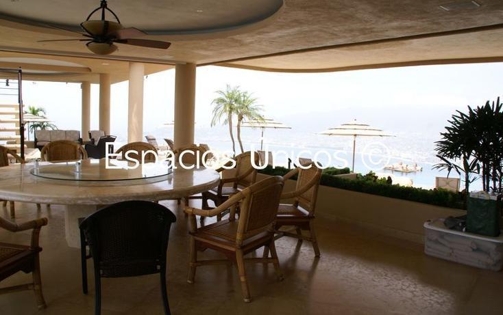 Foto de casa en renta en  , la cima, acapulco de ju?rez, guerrero, 1407537 No. 22