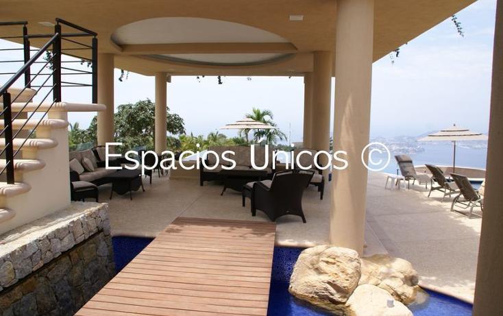 Foto de casa en renta en  , la cima, acapulco de ju?rez, guerrero, 1407537 No. 23