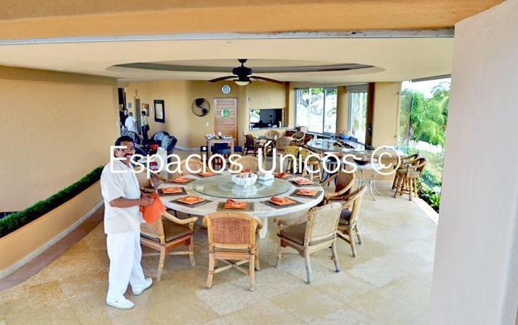 Foto de casa en renta en  , la cima, acapulco de ju?rez, guerrero, 1407537 No. 45