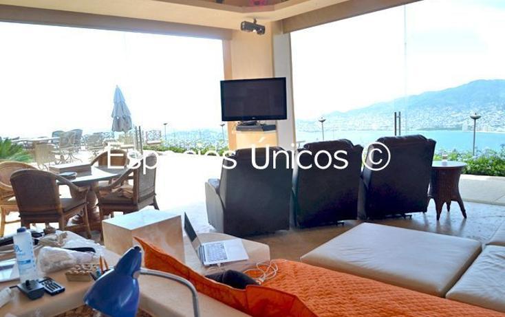 Foto de casa en renta en  , la cima, acapulco de ju?rez, guerrero, 1407537 No. 47
